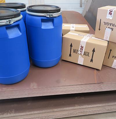 Pack acero corten 2 mm 1000 m2 laminado en frio tratamiento